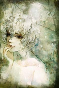 Creative Fantasy Illustrations by Juri the Dreamer