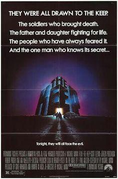 The Keep(1983)