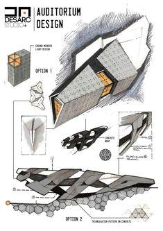45 Best Architectural Design Process images