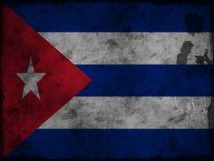 Bandera de Cuba :: dexillum