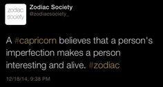 Capricorn zodiac facts http://zodiacsociety.tumblr.com The worst fails on Facebook http://zodiac-society.com/the-worst-fails-on-facebook