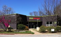 Austin Pets Alive building