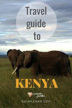 Kenya Travel guide