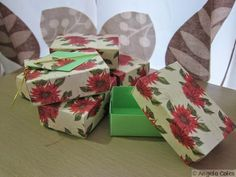 Small Box with Lid Tutorial using the Ultimate Pro from @CraftersCompanion at Toucan Arts and Crafts.