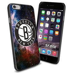Brooklyn Nets Logo Galaxy Silicone Skin Case Rubber Iphone6 Case Cover WorldPhoneCase http://www.amazon.com/dp/B00VP1P90O/ref=cm_sw_r_pi_dp_tECsvb0M9TWF5