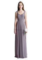 Bill Levkoff Bridesmaids Dress from Baley's Bridal