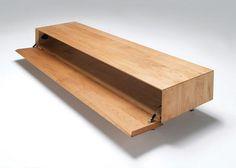 IXTB-1600HAKO テレビボード | 無垢材家具・オーダーメイド木製家具のイクスス
