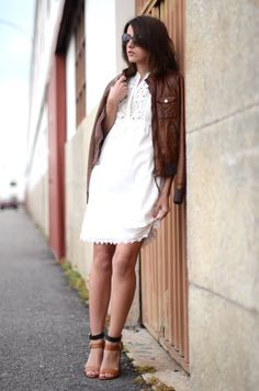 white dress - Lovely Pepa by Alexandra