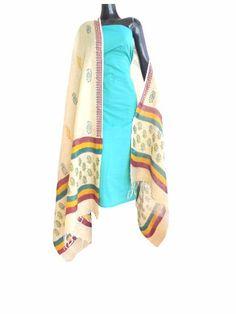 Phulkari suits, Silk Salwar Suits, Cotton Salwar Suits Online