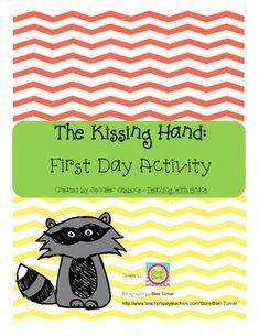 93 Best The Kissing Hand Images Preschool Kissing Hand Preschool