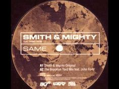 SMITH AND MIGHTY • SAME 12/4/14