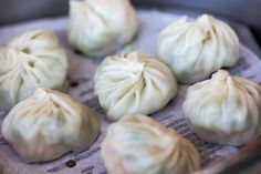 LA's Best Dumplings (and They Aren't All Dim Sum!)