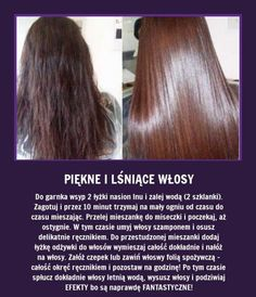 Notice: Undefined variable: desc in /home/www/weselnybox.phtml on line 23 Beauty Care, Beauty Skin, Health And Beauty, Beauty Hacks, Hair Beauty, Homemade Cosmetics, Body Treatments, Natural Cosmetics, Face And Body