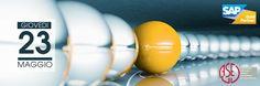 Dall'ideazione di Prodotto all'analisi delle Informazioni - ALTEA incontra il Gruppo Utenti e Prospect SAP di AUSED, per mettere a confronto diverse soluzioni su due temi importanti per le Aziende: la Gestione dello Sviluppo Prodotto e la Misurazione delle Corporate Performance. Partecipa anche SAP Italia per parlare di Soluzioni In-memory.  23.05.2013, Modena - Hotel Real Fini Baia del Re