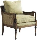 English Cottage Chair - Baker   For the Master Bedroom - Has a nice firm seat cushion.
