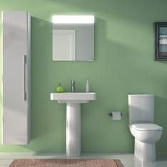 Twyford have been leader in bathroom design for over 160 years gaining the Royal…