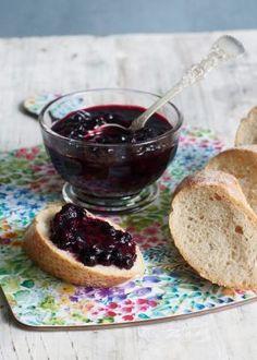 Dronningsyltetøy Pudding, Desserts, Food, Juice, Tailgate Desserts, Deserts, Custard Pudding, Essen, Puddings