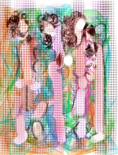 Josefina Aguirre Digital art  www.josefinaaguirrevisualarts.com