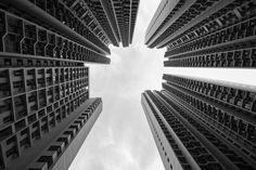 Hong Kong spaceship | Fraaamed | Limited Edition Photos