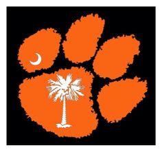 Clemson Tigers                                                       …