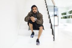 Picture of Fear of God's Jerry Lorenzo Speaks on the New Age of Cool, Family and Religion