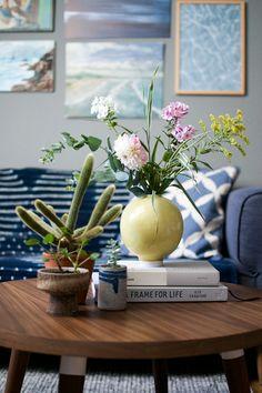 Urban Jungle Bloggers: Plants & Flowers · Happy Interior Blog