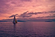 Daily Adventures – 10 Serene Sailing Images To Help You Drift Away