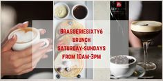 Weekend sorted! #brunch #Dublin #food #breakfast #weekend #espressomartini #irishfood #coffee #pancakes #foodbloggers