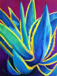 """The Golden Edge"" 12 x 9 Original Pastel Painting For Sale © Anna Lisa Leal - Art in Progress: The Golden Edge Cactus Painting, Watercolor Cactus, Cactus Art, Watercolor Paintings, Cactus Plants, Pastel Paintings, Southwestern Paintings, Southwest Art, Desert Art"