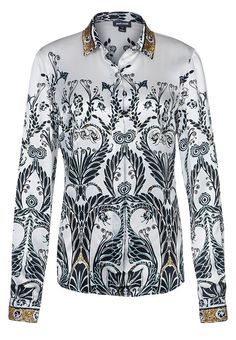 Just Cavalli - Blouse - white