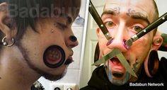 imagenes de perforaciones en las orejas para hombres - Buscar con Google