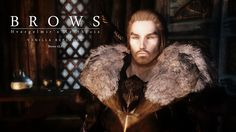 Brows at Skyrim Nexus - mods and community
