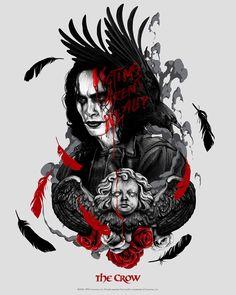Crow, Deadpool, Horror, Joker, Darth Vader, Superhero, Halloween, Fictional Characters, Raven
