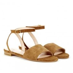 Open toe sandals - Haven