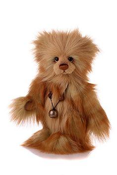 Charlie Bears Charlie Bears Goldust