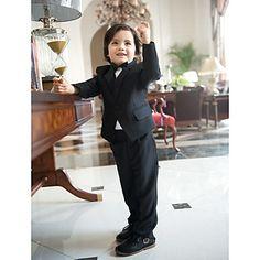 portador del anillo trajes para niños pequeños con cuatro piezas (1115615) – EUR € 41.24
