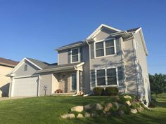 1 Woodcroft Cir  Madison , WI  53719  - $324,900  #MadisonWI #MadisonWIRealEstate Click for more pics