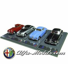 Best Alfa Romeo Scale Models Images On Pinterest Scale Models - Alfa romeo scale models