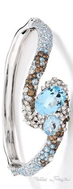 Regilla ⚜ Una Fiorentina in California High Jewelry, Luxury Jewelry, Jewelry Box, Jewelery, Unique Jewelry, Barbeau, Perfume, Turquoise, Brilliant Diamond