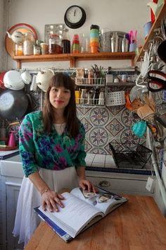 Rachel Khoo Little Paris Kitchen | Book vouchers and Rachel Khoo's The Little Paris Kitchen