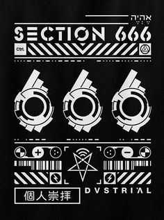 Dustrial, Cyberpunk Clothing & Apparel — Celebrate the CVLT Dustrial by Ctrl Alt Design [:. Graphic Design Posters, Graphic Design Typography, Graphic Design Inspiration, Logo Design, Cyberpunk Clothes, Cyberpunk Art, Cyberpunk Aesthetic, Interface Design, Grafik Design