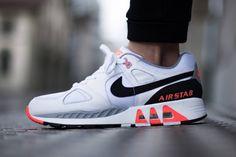 ナイキ エアスタブ - ホットラバ、312451-101、Nike Air Stab - Hot Lava