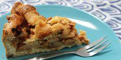lactose free apple pie