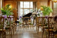 An independent historic house and charity for arts and the community, Burgh House is a beautiful, Grade I-listed, Queen Anne building in the heart of Hampstead Village. Hampstead Village, Queen Anne, Historic Homes, Table Settings, Reception, Table Decorations, Room, House, Wedding
