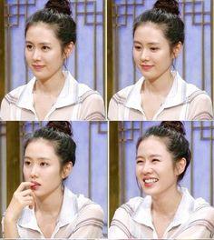 Korean Actresses, Asian Actors, Korean Actors, Drama Korea, Korean Drama, Prity Girl, Korean Shows, Hyun Bin, Korean Star