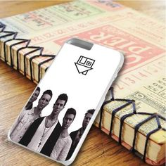 The Neighbourhood Band iPhone 6 Plus|iPhone 6S Plus Case