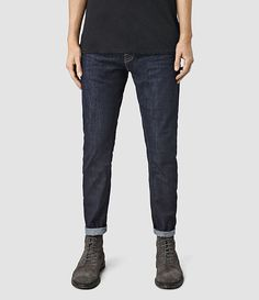 Vela Taper Jeans
