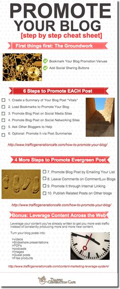 http://www.trafficgenerationcafe.com/how-to-promote-your-blog/