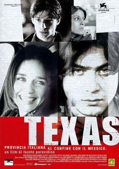 Texas, filme italiano