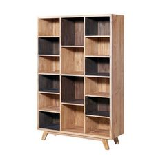 Our bookcases and shelves maximize space and look good while they're doing it. Shop now at Vavoom to find bookcases that are perfect for your space! Bar Unit, Florence Broadhurst, Bookcase Shelves, Maximize Space, Open Shelving, Teak, Indoor, Display, Stuff To Buy
